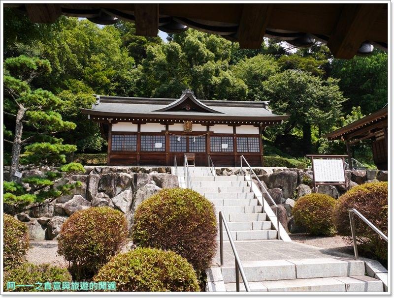 日本岡山旅遊.吉備津神社.桃太郎.迴廊.image059