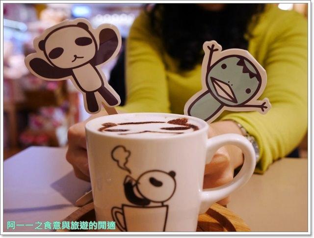 阿朗基咖啡.Aranzi.捷運中山站美食.下午茶.蛋糕image026