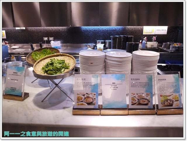 捷運世貿台北101美食饗食天堂吃到飽buffet海鮮螃蟹image030