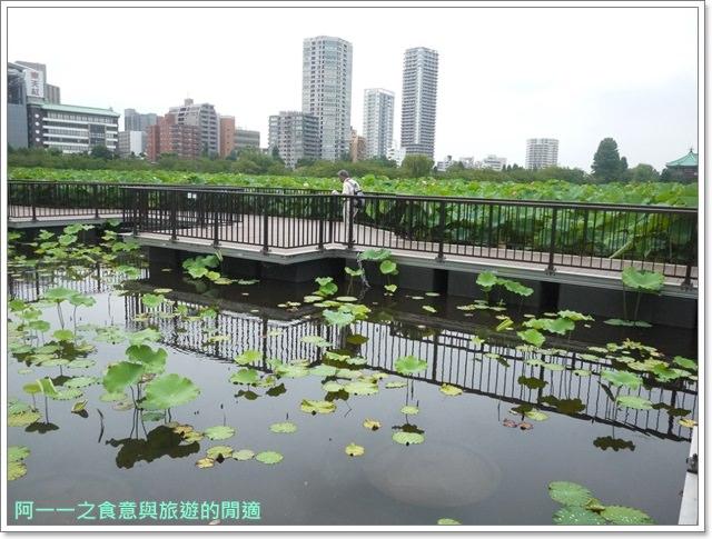 東京自助旅遊上野公園不忍池下町風俗資料館image013