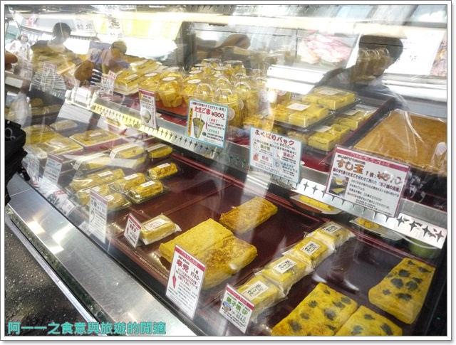 東京築地市場美食松露玉子燒海鮮丼海膽甜蝦黑瀨三郎鮮魚店image049