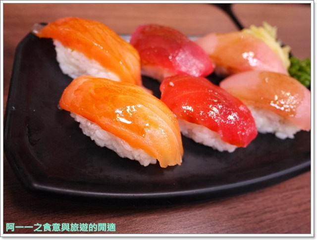 台北士林美食老店日式料理壽司一全麵攤image009