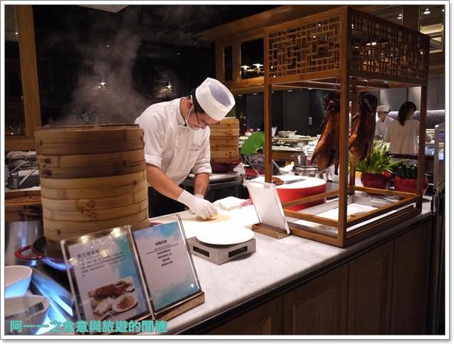 捷運世貿台北101美食饗食天堂吃到飽buffet海鮮螃蟹image034