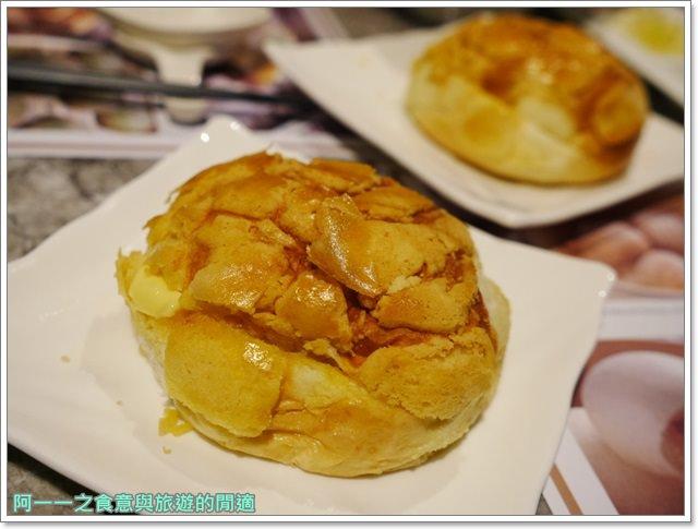 捷運台北101站美食.名采茶餐廳.吃到飽.港式點心image015