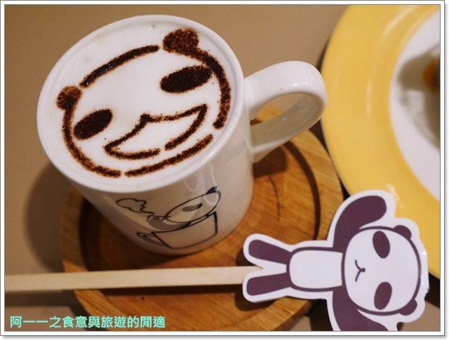阿朗基咖啡.Aranzi.捷運中山站美食.下午茶.蛋糕image032