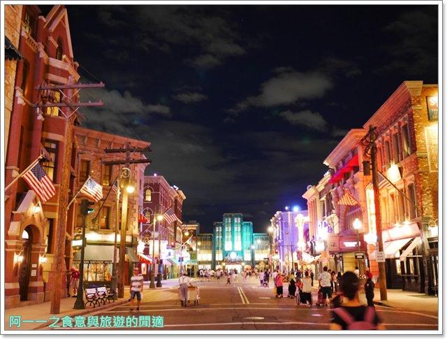 大阪日本環球影城USJ小小兵樂園惡靈古堡航海王關西自助image089