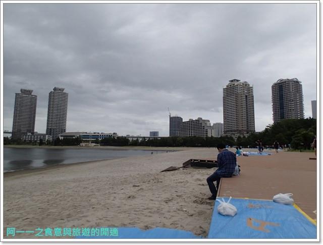 東京景點御台場海濱公園自由女神像彩虹橋水上巴士image015