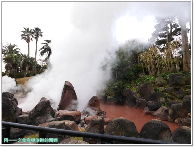 海地獄.九州別府地獄八湯.九州大分旅遊image030