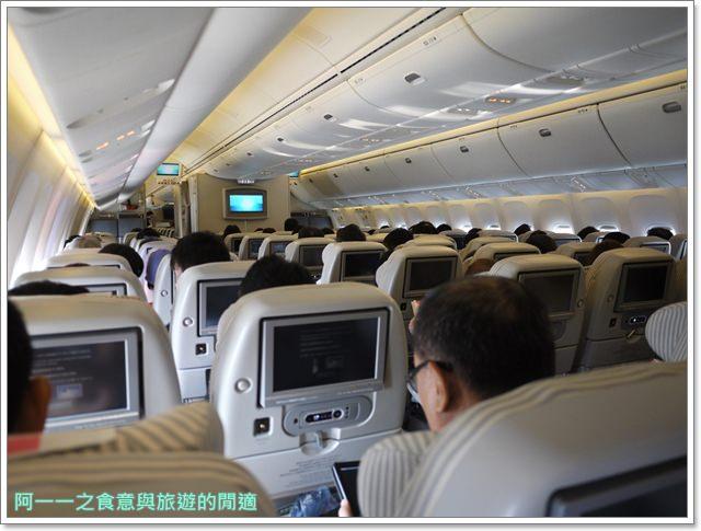 日本東京自助松山機場貴賓室羽田空港日航飛機餐image031