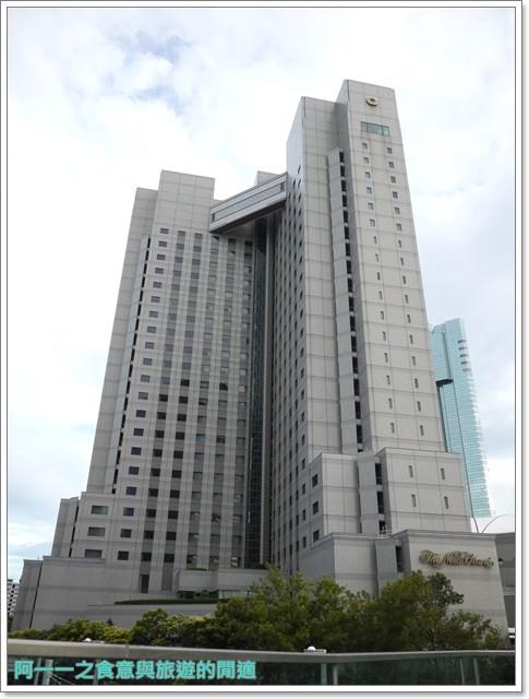 日本東京自助住宿東京迪士尼海濱幕張新大谷飯店image003