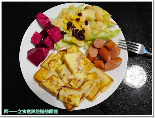 台東民宿.時尚蒂芬妮.台東火車站.平價.早餐.cp值高image041