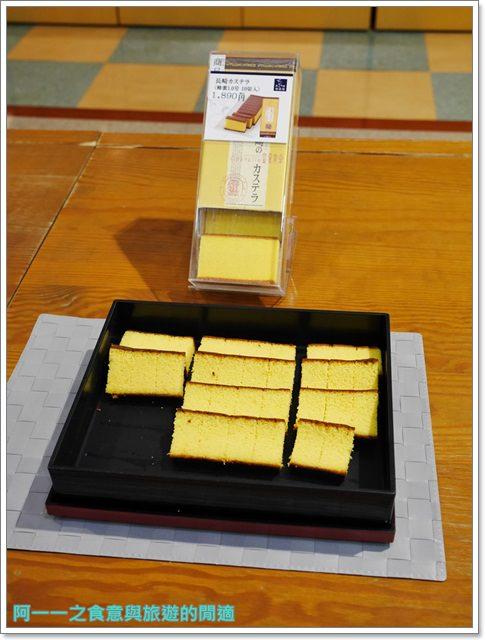 九州伴手禮.美食.和泉屋.長崎蛋糕.割烹ひぐち.香釜飯image014