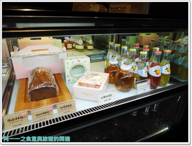 台東熱氣球美食下午茶翠安儂風旅伊凡法式甜點馬卡龍image022