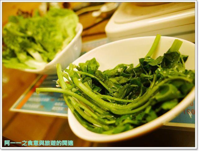 南投日月潭美食橋涮涮鍋火鍋有機蔬菜養生健康平價image015