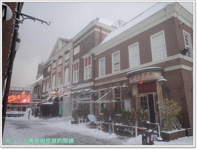 九州旅遊.豪斯登堡.光之王國.雪.日本.主題樂園image041