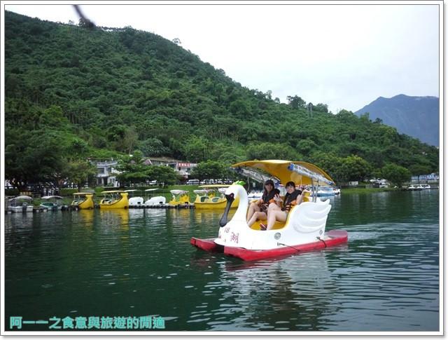 花蓮壽豐景點鯉魚潭天鵝船薑母鴨image026