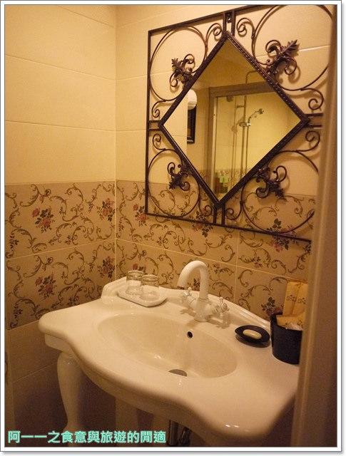 台中住宿伊麗莎白酒店飯店綠園道image055