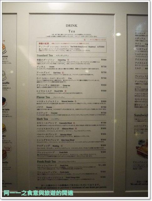 一蘭拉麵harbs日本東京自助旅遊美食水果千層蛋糕六本木image032