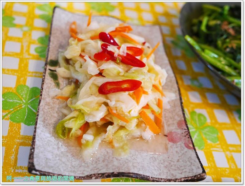 花蓮無菜單料理.美食.兩津農莊食堂.烤魚.桶仔雞.image016