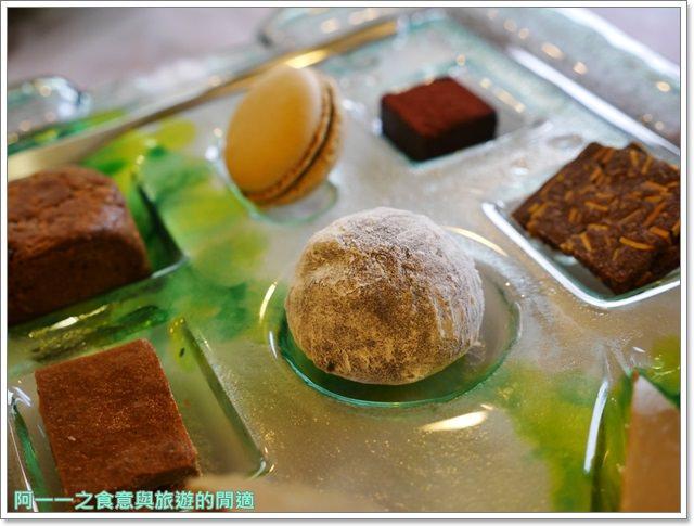 木柵貓空纜車美食下午茶貓茶町鐵觀音霜淇淋夢幻茶菓image055