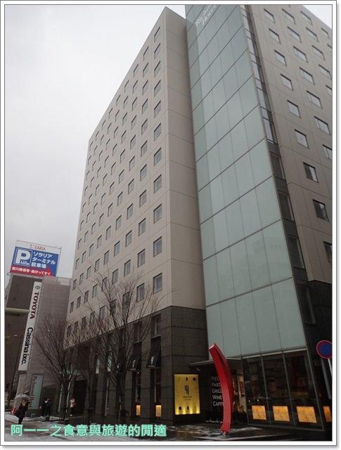 日本九州住宿.richmond-hotel.福岡天神.早餐.平價.商務旅館image005