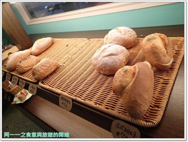 在心田麵包吐司三芝小豬美食下午茶甜點北海岸小旅行image009