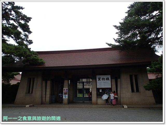 明治神宮原宿澀谷忠犬八公小八御苑日本東京自助旅遊image080