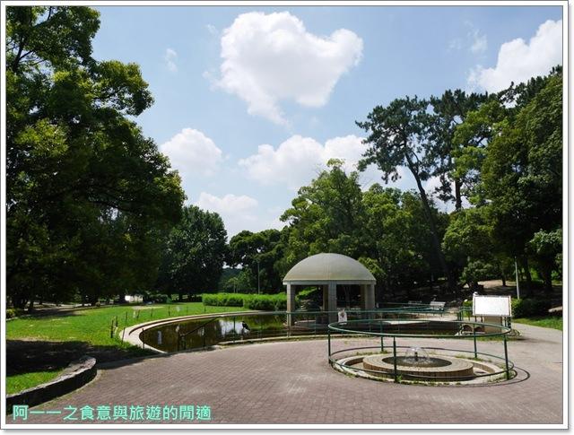 大阪親子景點.日本民家集落博物館.服步綠地.古蹟.老屋image012