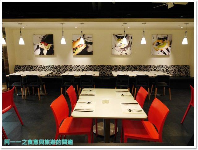 台北車站美食凱撒大飯店checkers自助餐廳吃到飽螃蟹馬卡龍image009