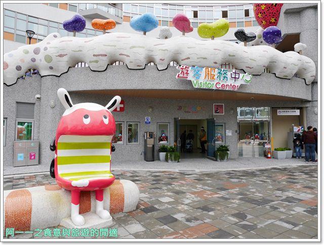 台北兒童新樂園捷運士林站水果摩天輪悠遊卡image011