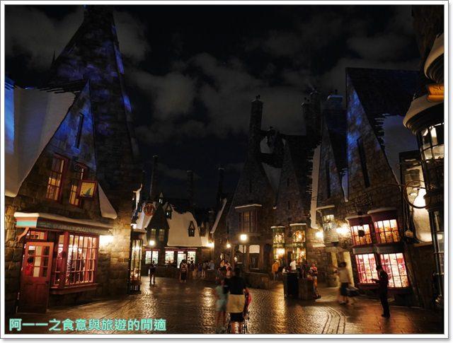 哈利波特魔法世界USJ日本環球影城禁忌之旅整理卷攻略image071