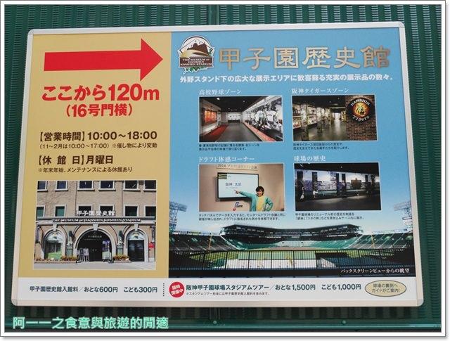 甲子園歷史館.阪神虎.kano.棒球.兵庫景點image017