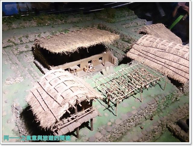 台中親子旅遊景點木乃伊國立自然科學博物館恐龍渾天儀水鐘image037