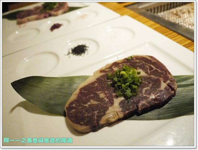 燒肉王品原燒和牛極黑牛沙朗image085