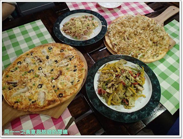 三芝美食披薩義式料理甜點飲料米雅聚餐image021