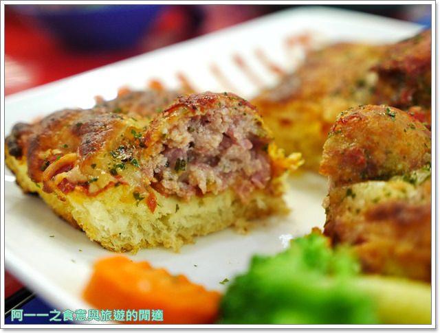 樂高積木主題餐廳中和環球lego親子甜點披薩image031