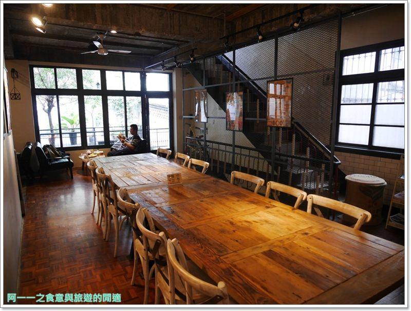 淡水老街.美食.捷運淡水站.下午茶.老屋餐廳.p-cafe.image002