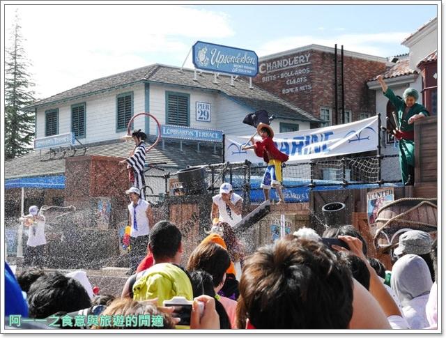 大阪日本環球影城USJ小小兵樂園惡靈古堡航海王關西自助image084