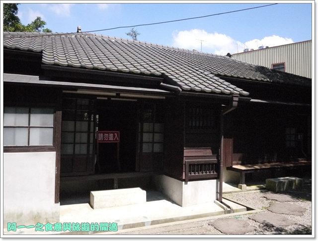 苗栗三義旅遊美食勝興車站老吳老鐵馬臭豆腐image155