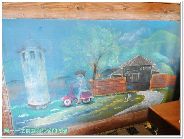 宜蘭新月廣場美食蘭城晶英蘭屋早午餐古蹟舊監獄門廳image022