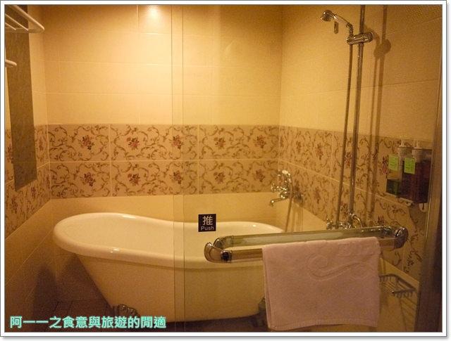 台中住宿伊麗莎白酒店飯店綠園道image063