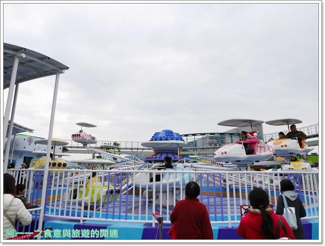 台北兒童新樂園捷運士林站水果摩天輪悠遊卡image052