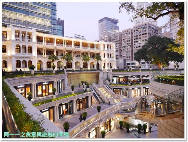 香港尖沙咀景點1881Heritage古蹟水警總部購物中心酒店image039