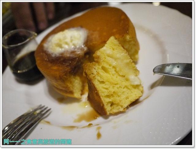 東京美食甜點星乃咖啡店舒芙蕾厚鬆餅聚餐日本自助旅遊image026