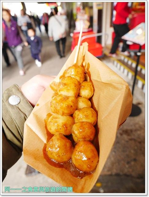 香港預辦登機.利強記北角雞蛋仔.美食.小吃.米其林image021