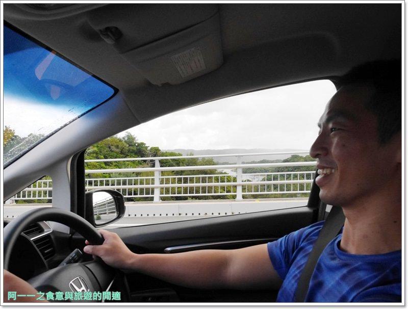 沖繩旅遊.古宇利島.心型礁岩.芒果冰.image005