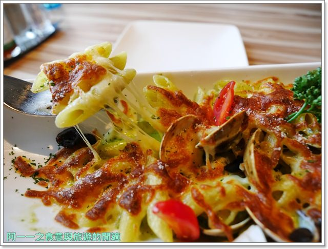 板橋美食聚餐捷運江子翠站洋朵義式料理焗烤image030