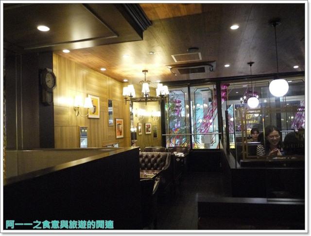 東京美食甜點星乃咖啡店舒芙蕾厚鬆餅聚餐日本自助旅遊image003