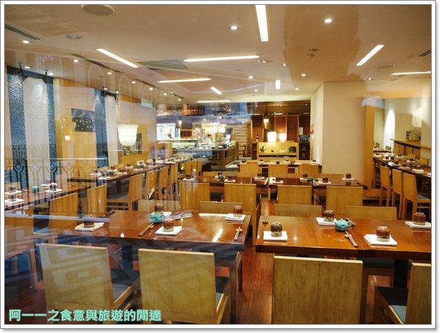 捷運台北101站美食君悅酒店彩日本料理buffet吃到飽image006