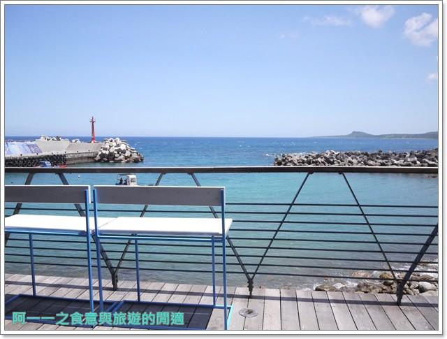 台東美食旅遊來看大海義大利麵無敵海景新蘭漁港image033